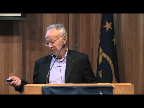 Kuh Distinguished Lecture: Andy Grove, Intel