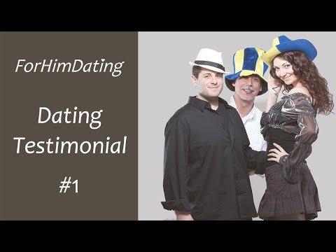 online dating feedback form
