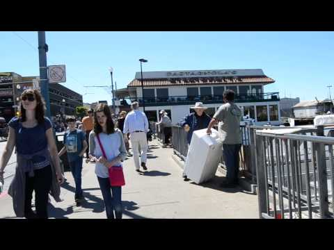 Sounds Of San Francisco - Fish Market