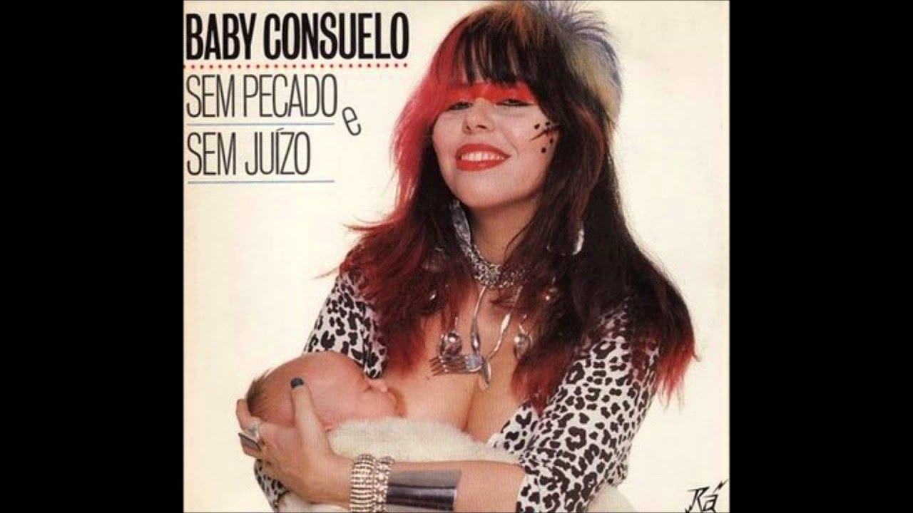 Baby Consuelo Mensageiro Interplanetário Youtube