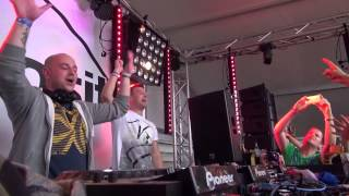 Darren Porter (FULL LIVE SET) @ Luminosity Beach Festival 17-07-2013