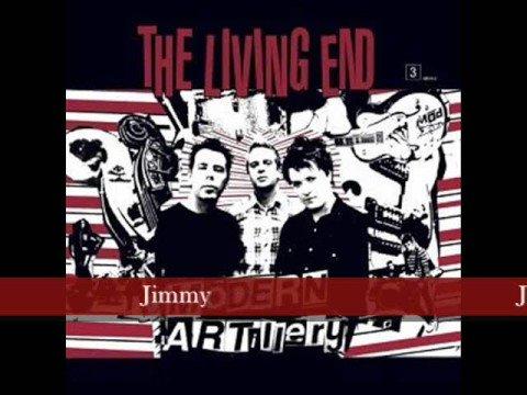 Клип The Living End - Jimmy