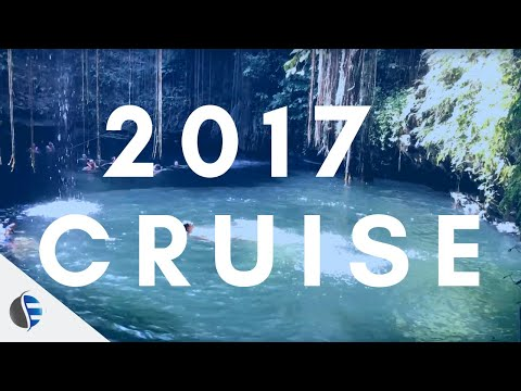 Cruise to Mexico 2017