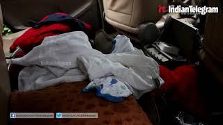 Violinist Balabhaskar, wife injured, daughter killed in car accident