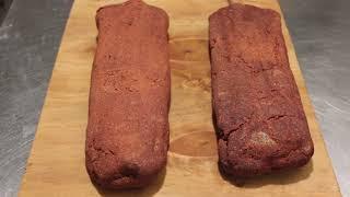 Бастурма из свинины своими руками \ pork basturma