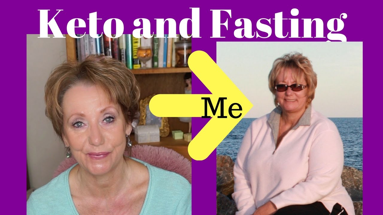 intermittent fasting over 60 years old