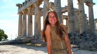 Travel Tales: Romance While Traveling in Greece