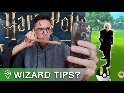 Download Youtube: HARRY POTTER GO?? – Niantic announces Harry Potter: Wizards Unite