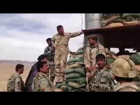جنرال عبدالرازق زوند| زندگي جنرال عبد الرازق thumbnail