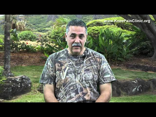 Knee Pain Clinic of Dr Manuel Sanchez | 956-350-5633