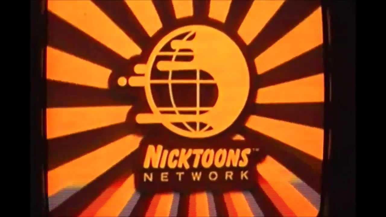 Nicktoons Network - Production Logo - YouTube |Nicktoons Logo 2007