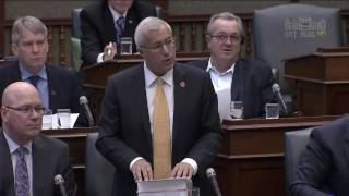 Fedeli Raises Concerns with OPG Transparency