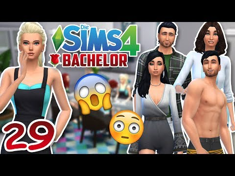 DIE SIMS 4: BACHELOR #29 TAYLOR TRIFFT DIE FAMILIE VOM BACHELOR! ☆ Let's Play
