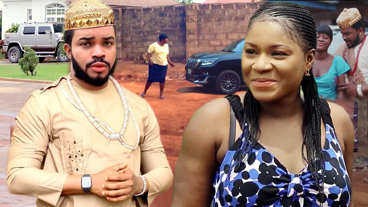 Download HOW D PRINCE FALL INLOVE WITH D POOR LOCAL GIRL HE KNOCKED DOWN WITH HIS CAR 1&2 -DESTINY 2021 MOVIE