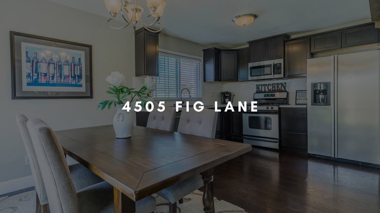 4505 Fig Lane, Oakley, CA 94561