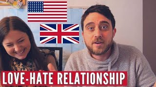 What We LOVE and HATE About The USA | Sarcasm + Freedom | Final Brits in America Part 21