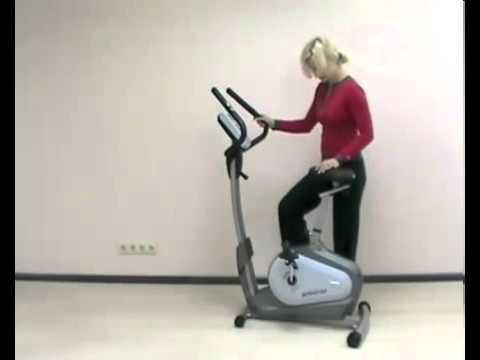 Велотренажеры для фитнес залов (профессиональные) - SportsArt .