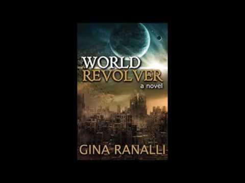 Gina Ranalli interview about World Revolver