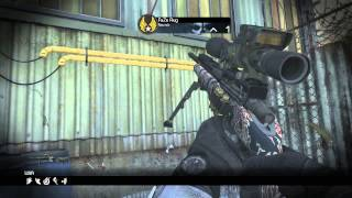 FaZe Rug: Ghosts Private Match - Ep. 1