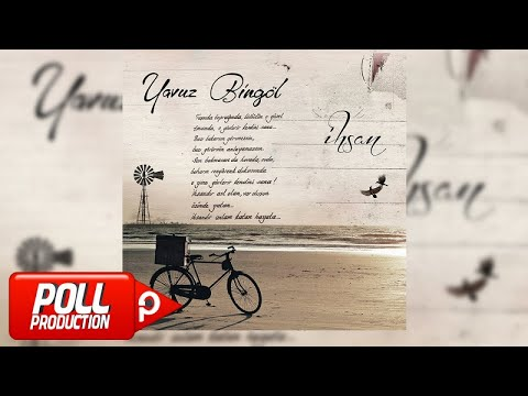 Yavuz Bingöl - İhsan ( Full Albüm ) - ( Official Audio )