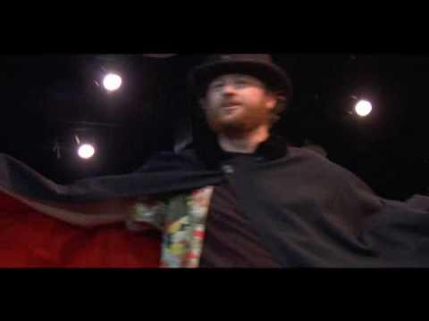 Professor Seckington's Surreptitious Sideshow Spooktackular - Red Theater