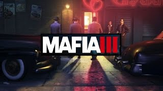 Mafia 3 New Beta Gameplay  2016