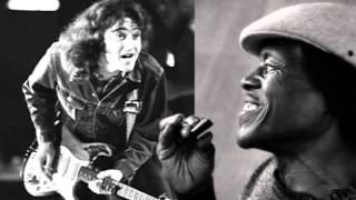 Rory Gallagher - Snatch It Back & Hold It - LIVE (1971)