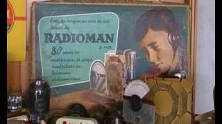 Radio museum  Groningen deel 1