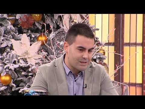 Novo jutro-Dea i Sarapa-Bozidar Spasic,Vlada Radulovic,Dzevad Galijasevic-27.01.2019.