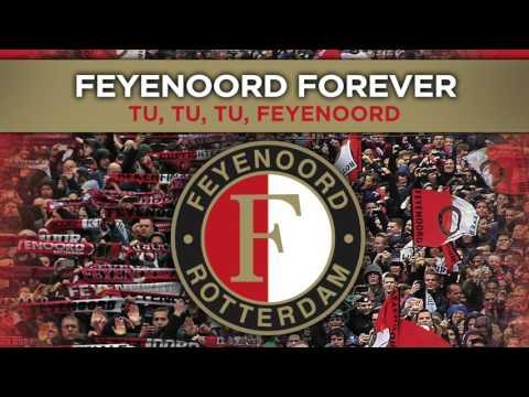 Feyenoord Forever - Tu, Tu, Tu, Feyenoord (Official Audio Video)