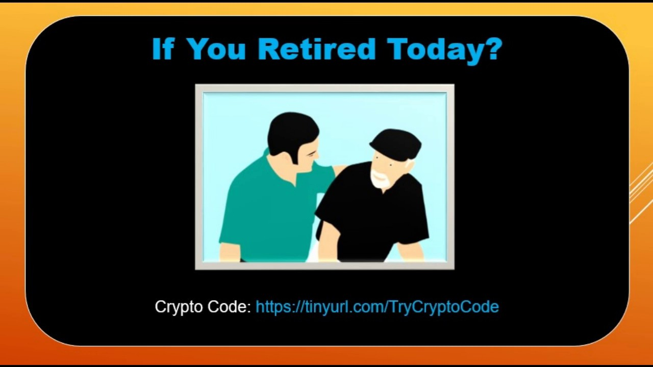 9098d3c7211c If You Retired Today  - YouTube