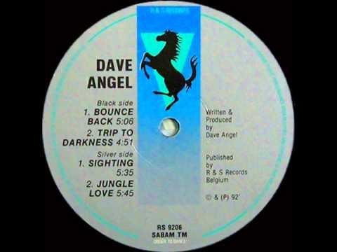 Dave Angel - Sighting