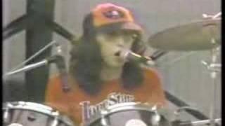 1977関西TV 誰がかばやねん T-Bird LIVE