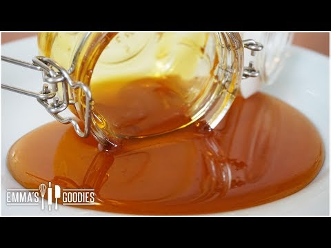 How to make good caramel apples without corn syrup