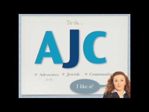 A New Identity for AJC