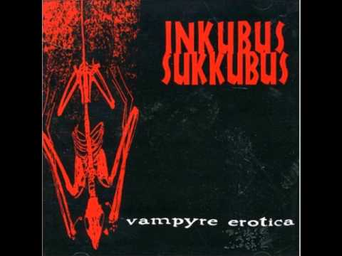The Witch Of Berkeley - Inkubus Sukkubus