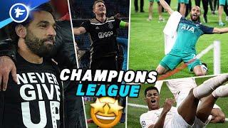 Ligue des Champions : pourquoi l'édition 2019 restera dans l'histoire