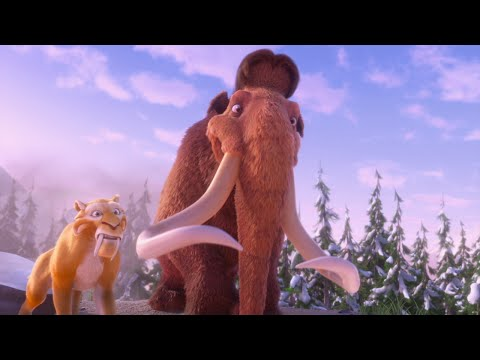 Ice Age 5: Collision Course 2016 Movie -...