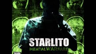Starlito-Live From The Kitchen INSTRUMENTAL (Prod. By Lil