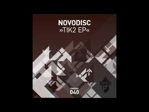 Novodisc - Sometimes (Original Mix)