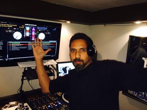 Luis Quick Mixx Vazquez  @ Stretch Studio 11/14/2014