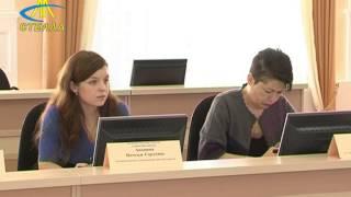 Антинаркотическая комиссия в конференц-зале администрации г. Ялуторовска