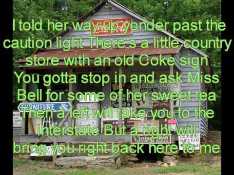 Good Directions Billy Currington (cover)