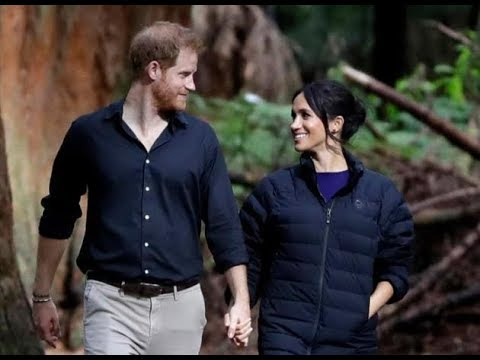 Отказ от чая, занятия йогой, запрет на охоту и другие ультиматумы беременной Маркл мужу-принцу