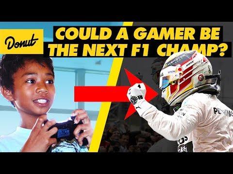 Can Racing Games Make You A Pro Driver? | WheelHouse