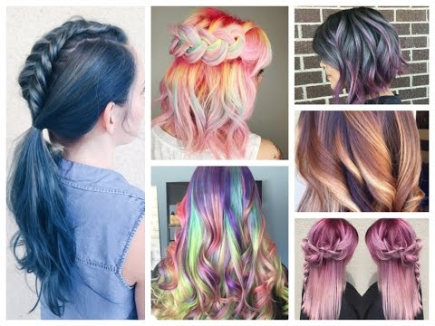 Cute Hair Layers Including Hot Alert New Colors For Fall Pics And Tutorials