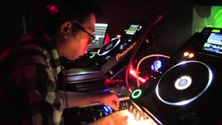 #RAVEJAPAN Presents: Echo Night Club, Fukuoka Japan.