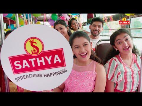 SATHYA - AC KULU KULU OFFER   TAMIL   45 SEC   TVC   HD