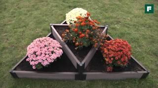 Гряды - короба // FORUMHOUSE(Выращивание растений в грядах-коробах – очень интересный метод, позволяющий получить хороший урожай. Расс..., 2015-10-06T08:48:09.000Z)