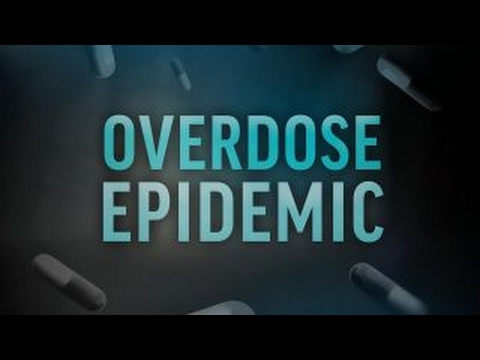 'Drugged': Inside the opioid crisis